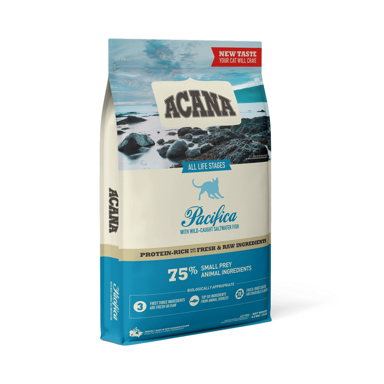 03 NS ACANA Cat Pacifica Front Right 4.5kg-min